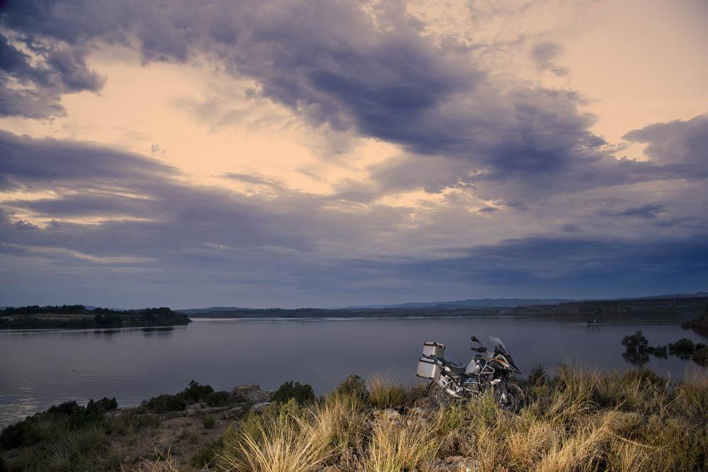 Turismo: Río Ebro (II)