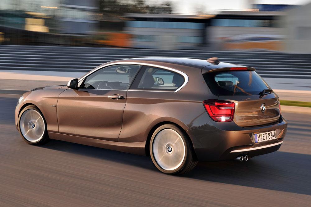 Autopista te invita a probar el nuevo BMW Serie 1