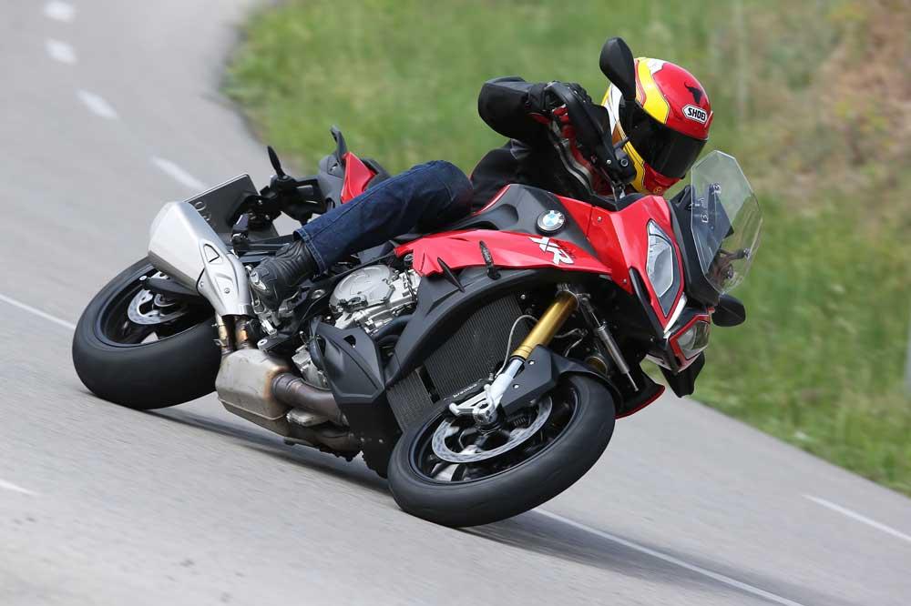 Motociclismo 2462: Contenidos de la revista