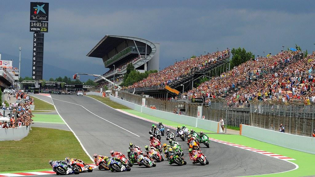Suscríbete a Motociclismo o La Moto y ven al GP de Catalunya