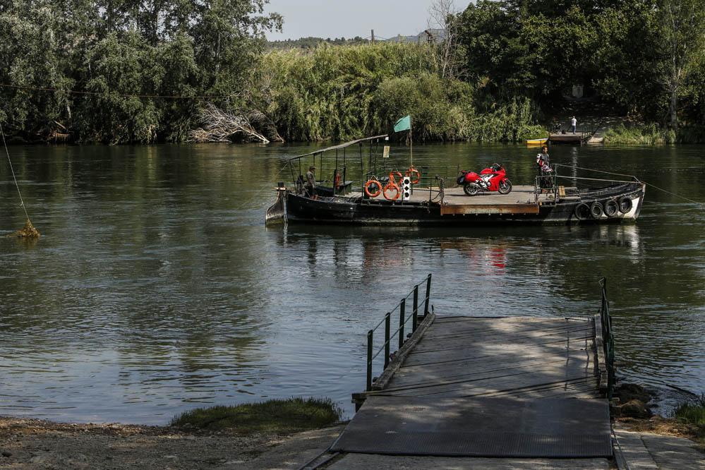 Turismo: Ebro (III)