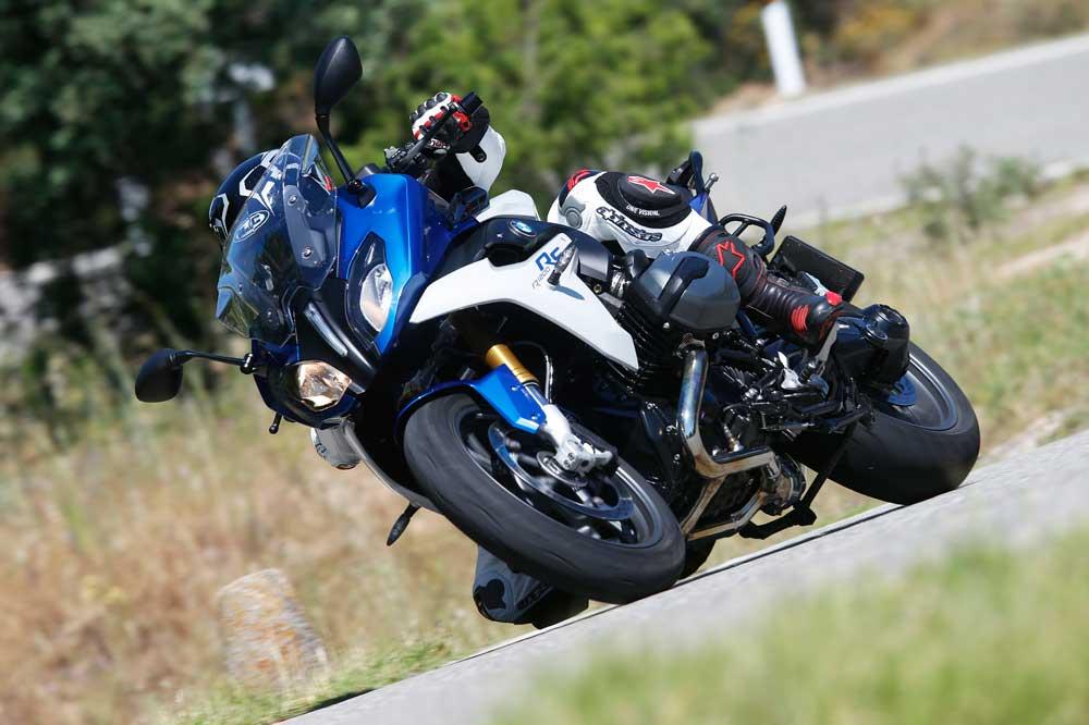 Motociclismo 2464: Contenidos de la revista