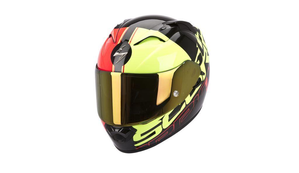 Sorteo: ¿Quieres un casco Scorpion?
