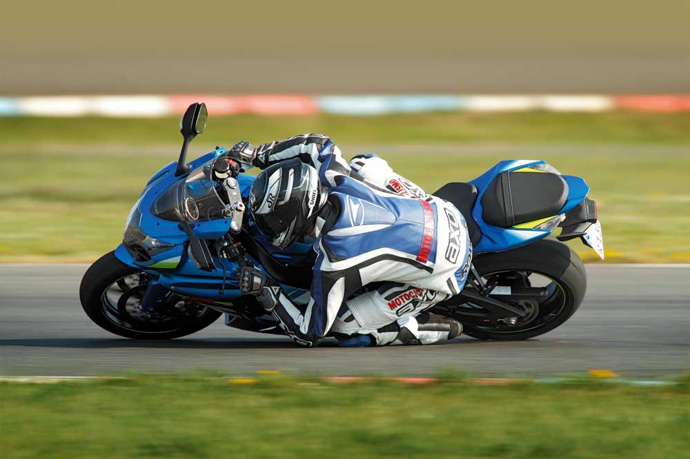 Motociclismo 2465: Contenidos de la revista