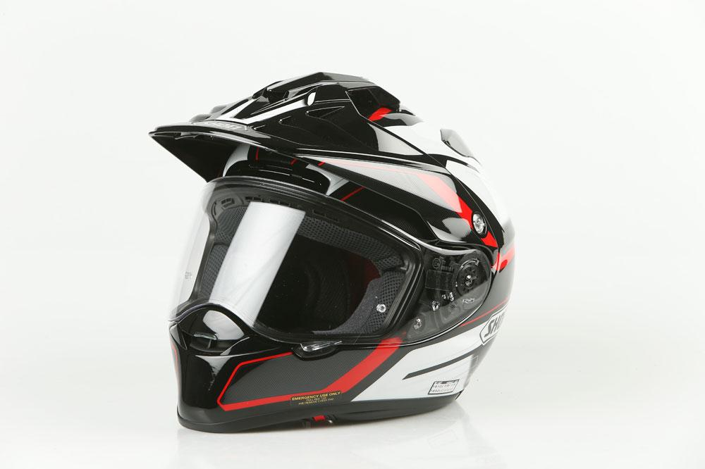 Casco Shoei Hornet ADV