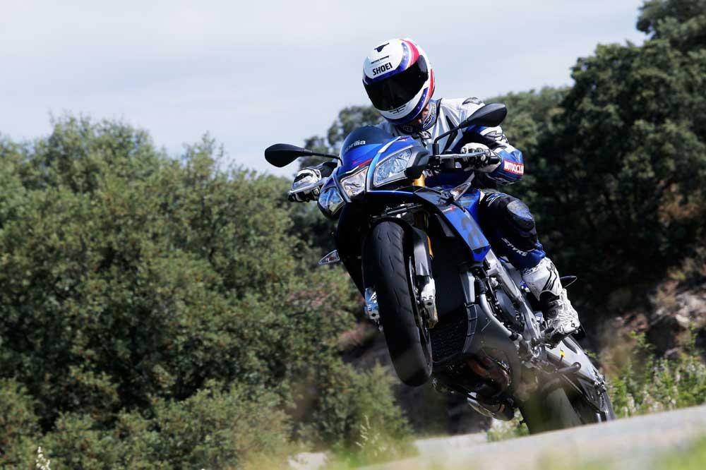 Motociclismo 2467: Contenidos de la revista
