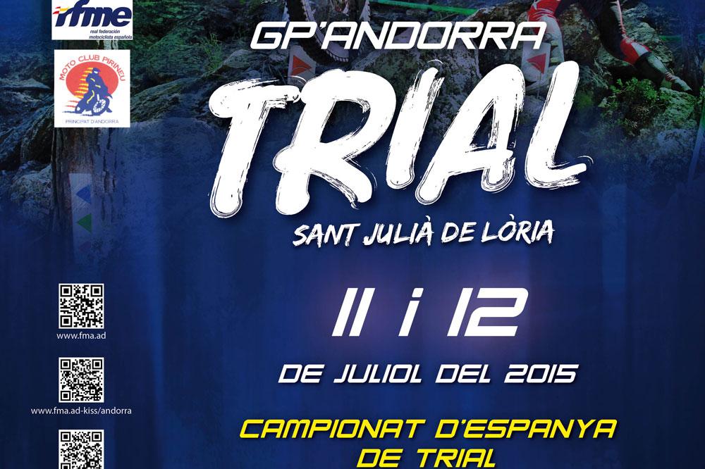 El Nacional de Trial visita Andorra