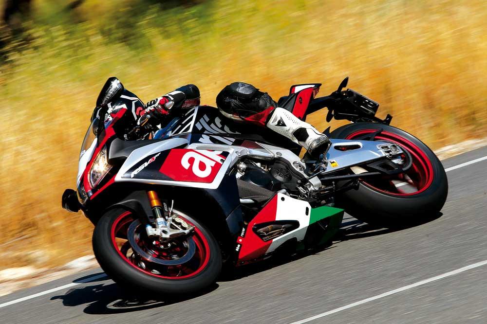 Motociclismo 2469: Contenidos de la revista
