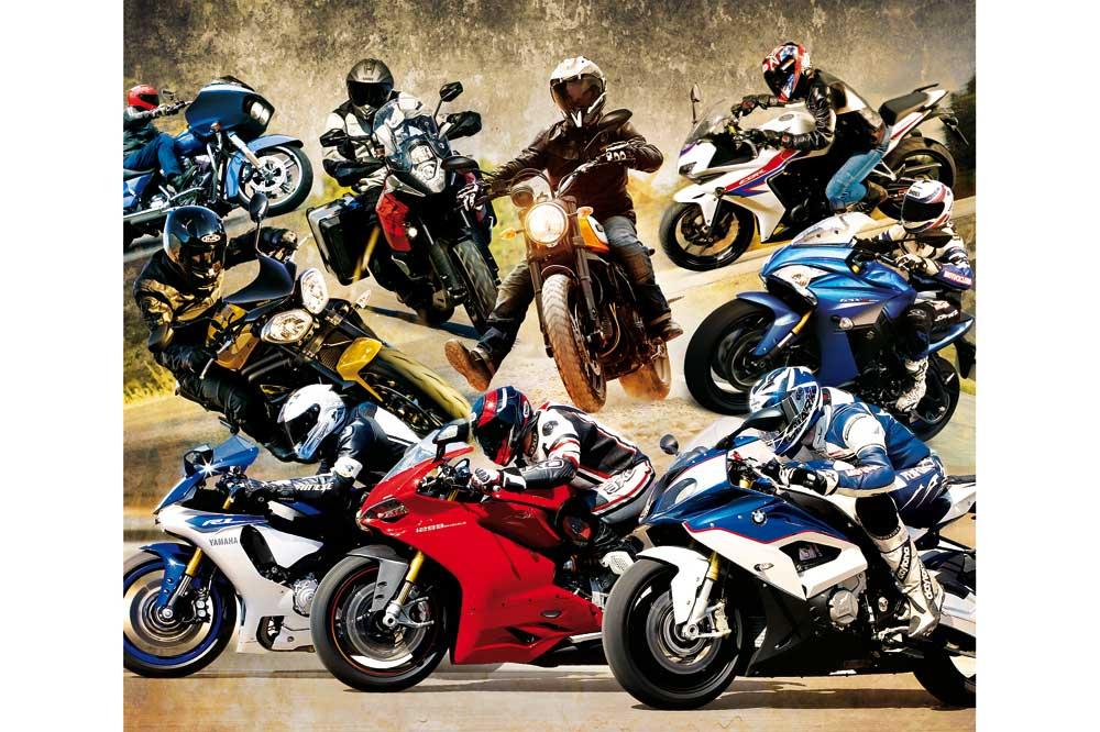 Motociclismo 2470: Número doble + Especial Pruebas