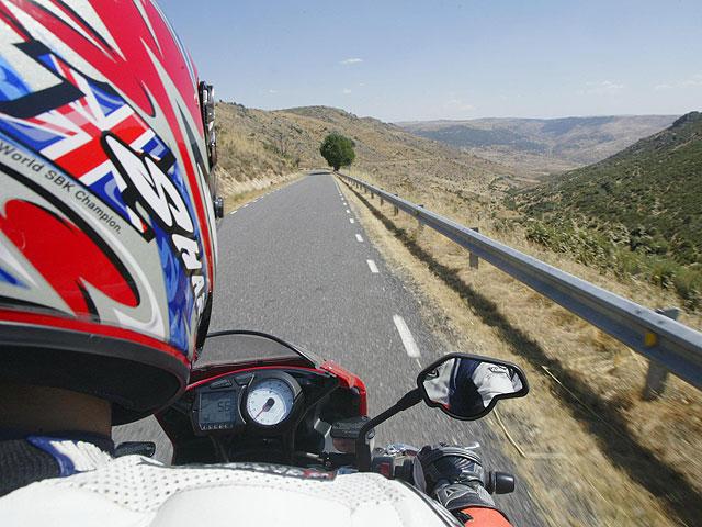 Tráfico creará el carné A2 para motos