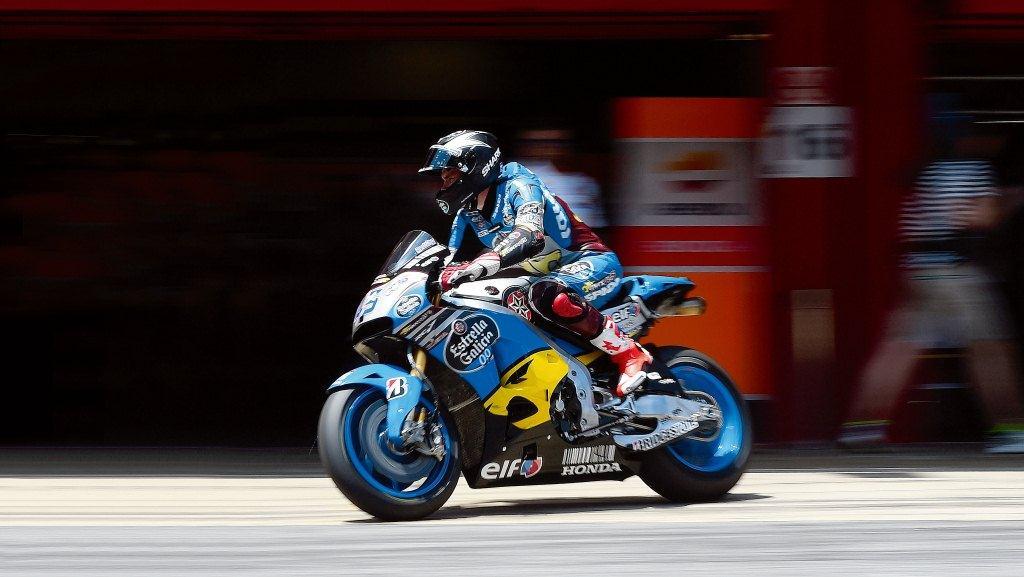 Sorteo: 10 entradas dobles para el GP de Aragón