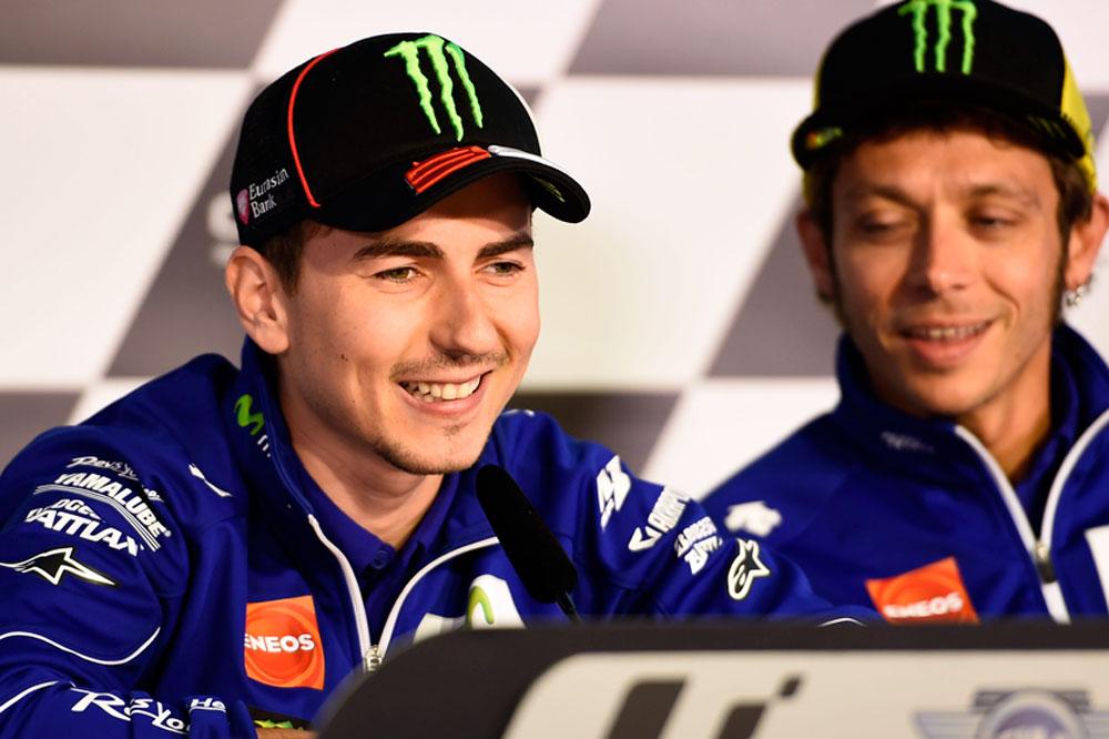 Jorge Lorenzo: Tenemos moto para plantar cara a Honda en Brno
