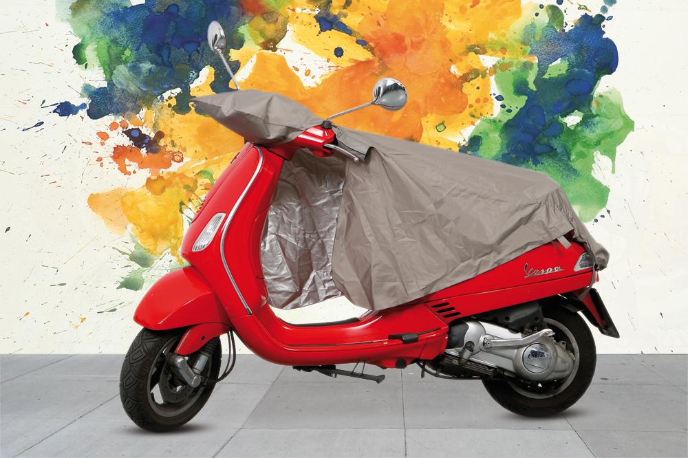 Toldo parasol Kiwuli Moto
