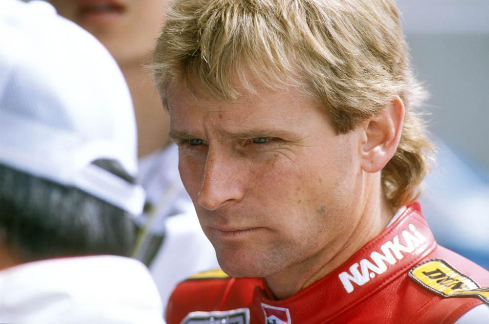 Wayne Rainey habla sobre el duelo Rossi-Lorenzo