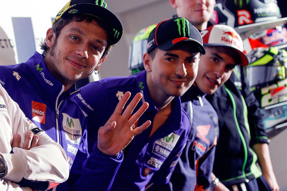 El paddock de MotoGP recuerda a Joan Garriga