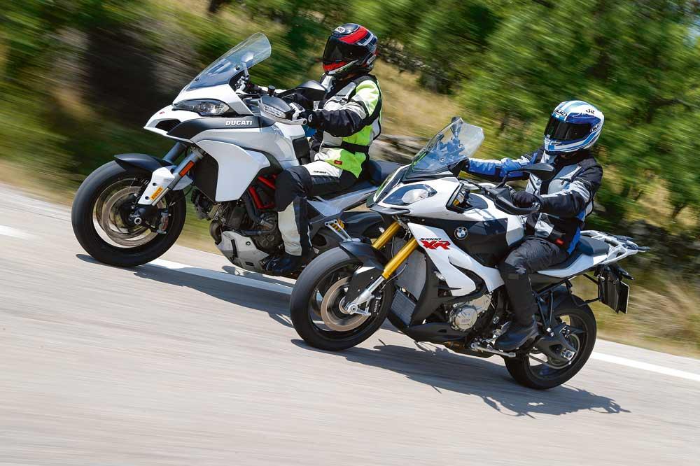 Motociclismo 2477: Contenidos de la revista