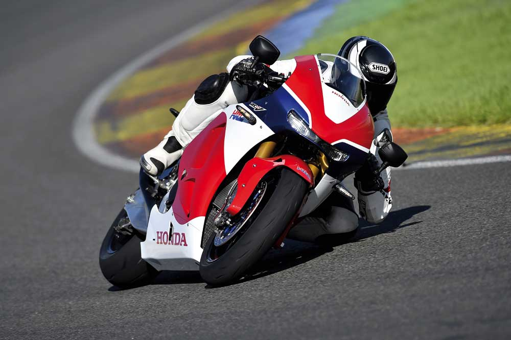 Motociclismo 2478: Contenidos de la revista