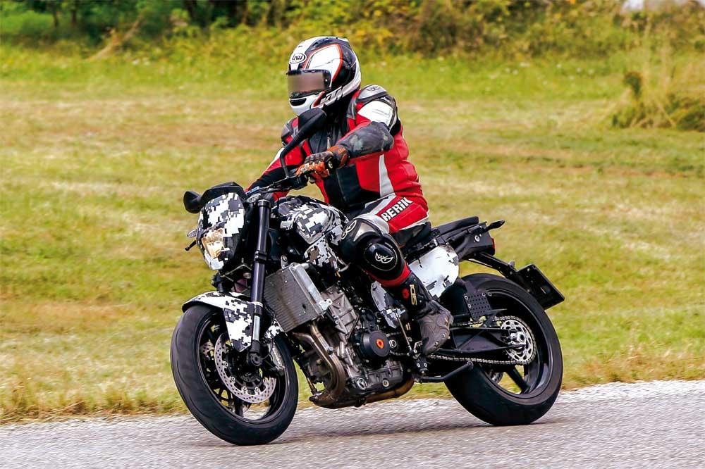 KTM 800 Duke 2016