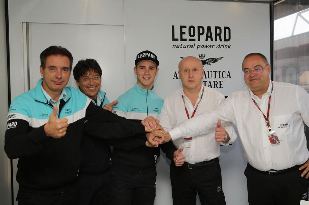 Danny Kent descarta ir a MotoGP: competirá en Moto2 en 2016