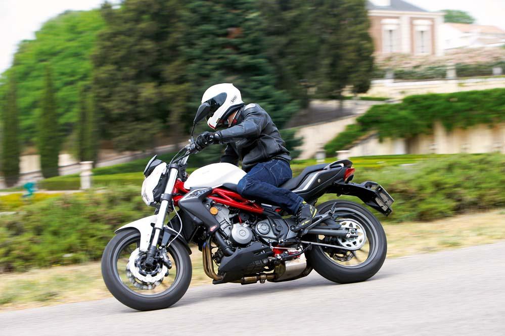 Las matriculaciones de motos crecen un 19% en septiembre