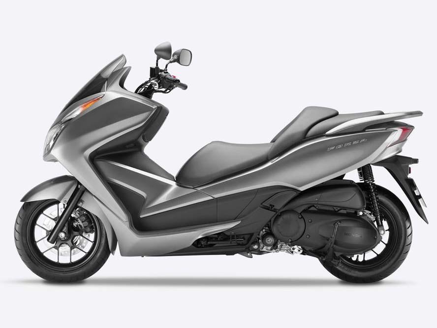 Promoción Honda Forza 300 en O2Honda