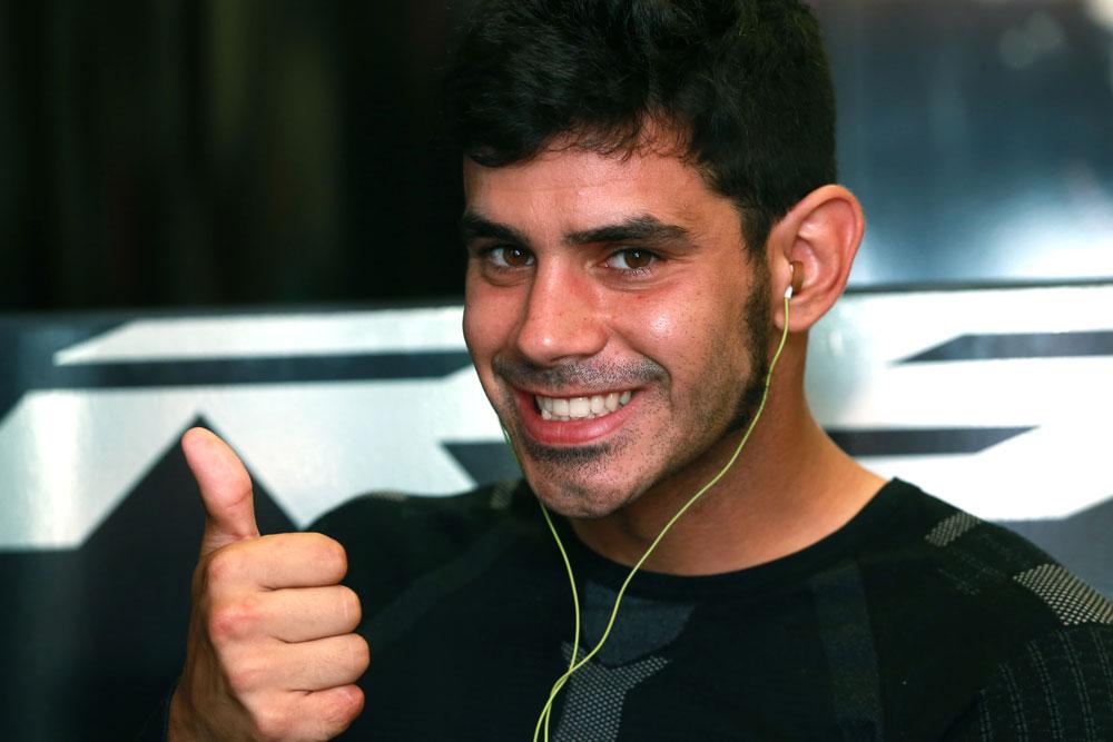 Jordi Torres correrá con BMW en 2016