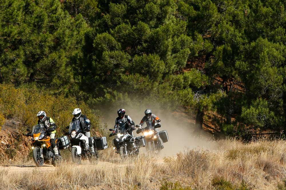 Motociclismo 2481: Contenidos de la revista