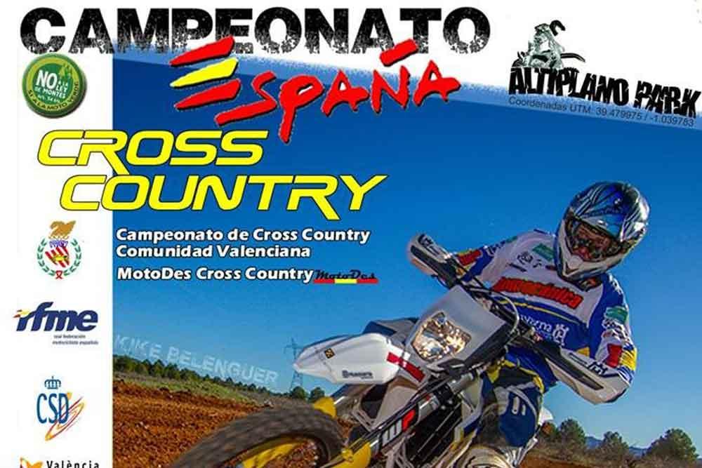El Campeonato de España de Cross Country regresa este fin de semana