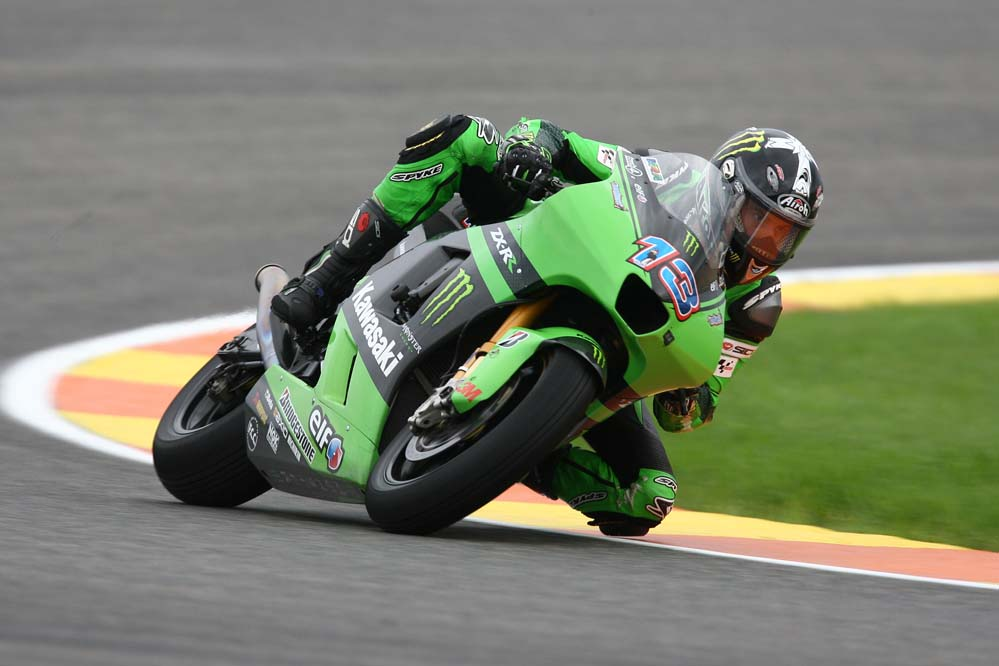 Anthony West sustituye a Karel Abraham en Phillip Island