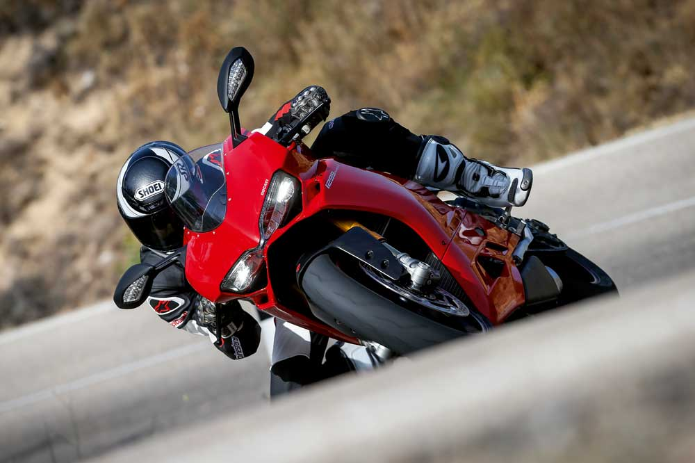 Motociclismo 2482: Contenidos de la revista