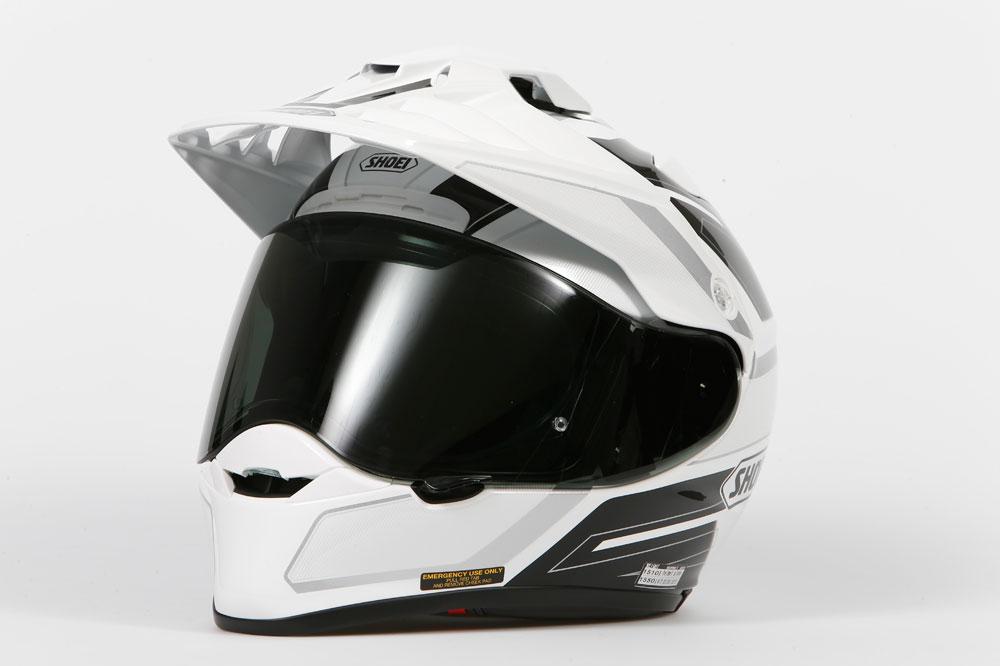 comparativa cascos de moto: