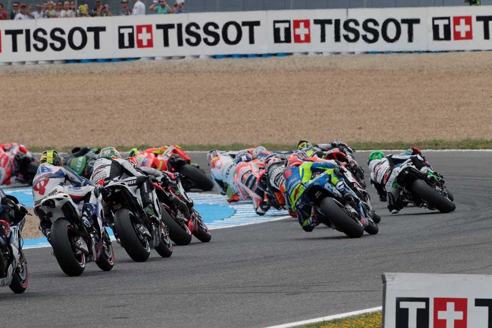 Ya tenemos ganador de los dos pases VIP para el GP de Valencia gracias a Tissot