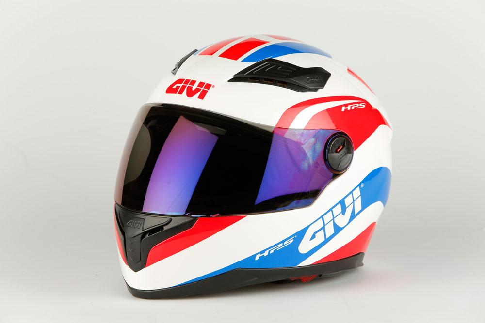 Nuevo casco Givi HPS50.4