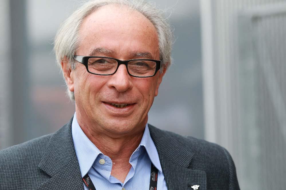 Carta abierta Vito Ippolito, presidente de la FIM