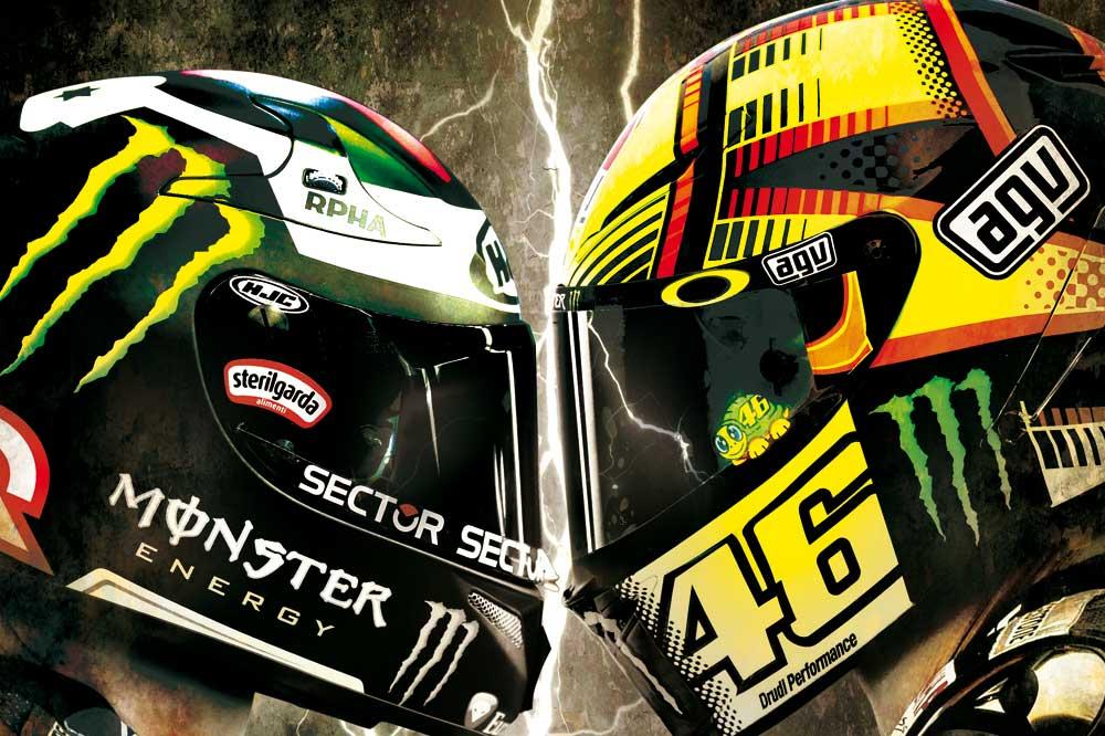 Motociclismo 2484: Contenidos de la revista