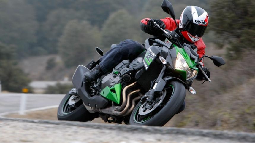 Top 10 de motos más vendidas en octubre