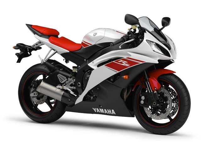 Yamaha en el Salón de París