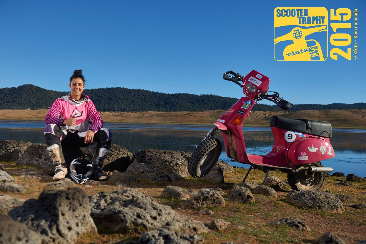 Sara García y Sandra Gómez lucieron este fin de semana