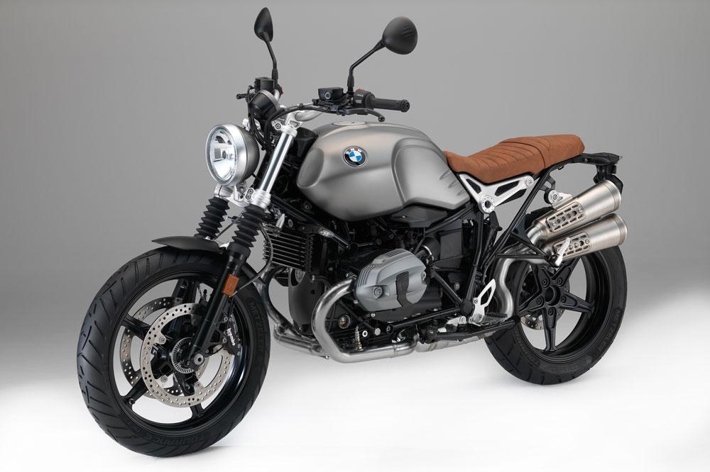 BMW R nineT Scrambler 2016 | Novedades | Motociclismo.es