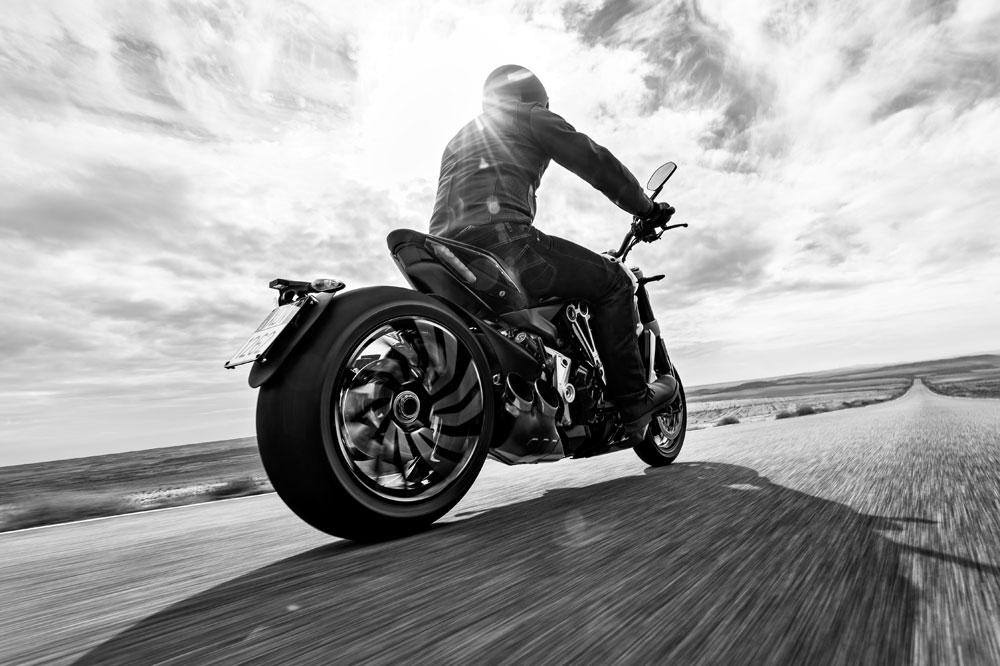 Ducati XDiavel: todas las fotos y vídeo oficial
