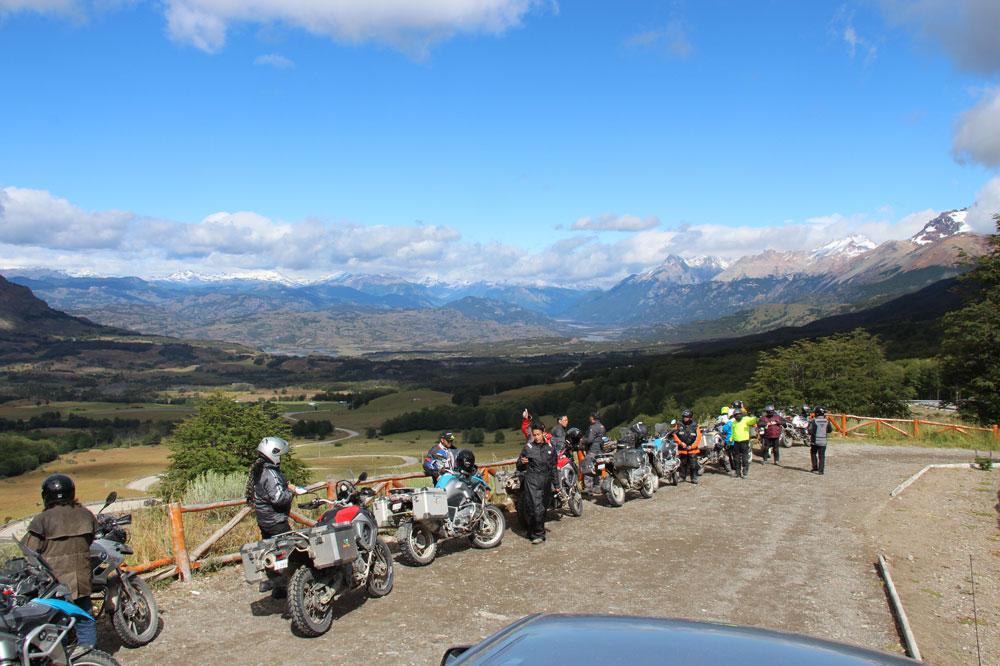Nuevas rutas Travelbike