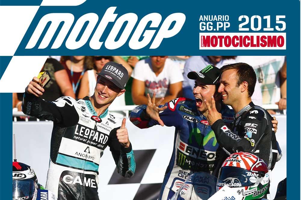 Motociclismo 2.486: Contenidos de la revista