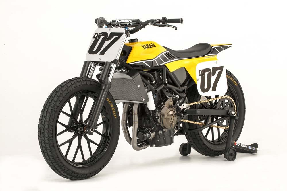 Yamaha gama Speedblock