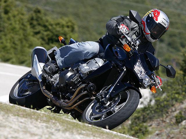 Superventas de agosto: Kawasaki Z 750 y Honda Scoopy, la más vendidas