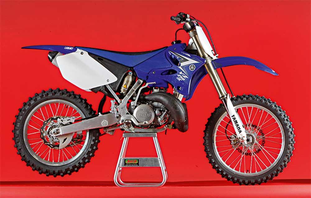 Segunda mano: Yamaha YZ 250 2010