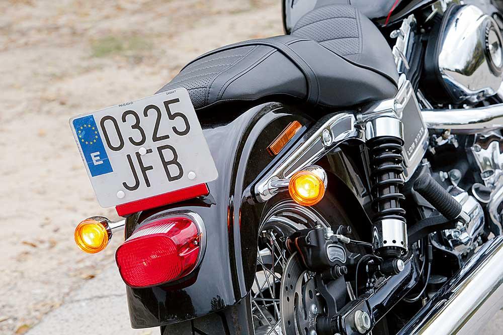 Las matriculaciones de motos aumentan un 19,4%