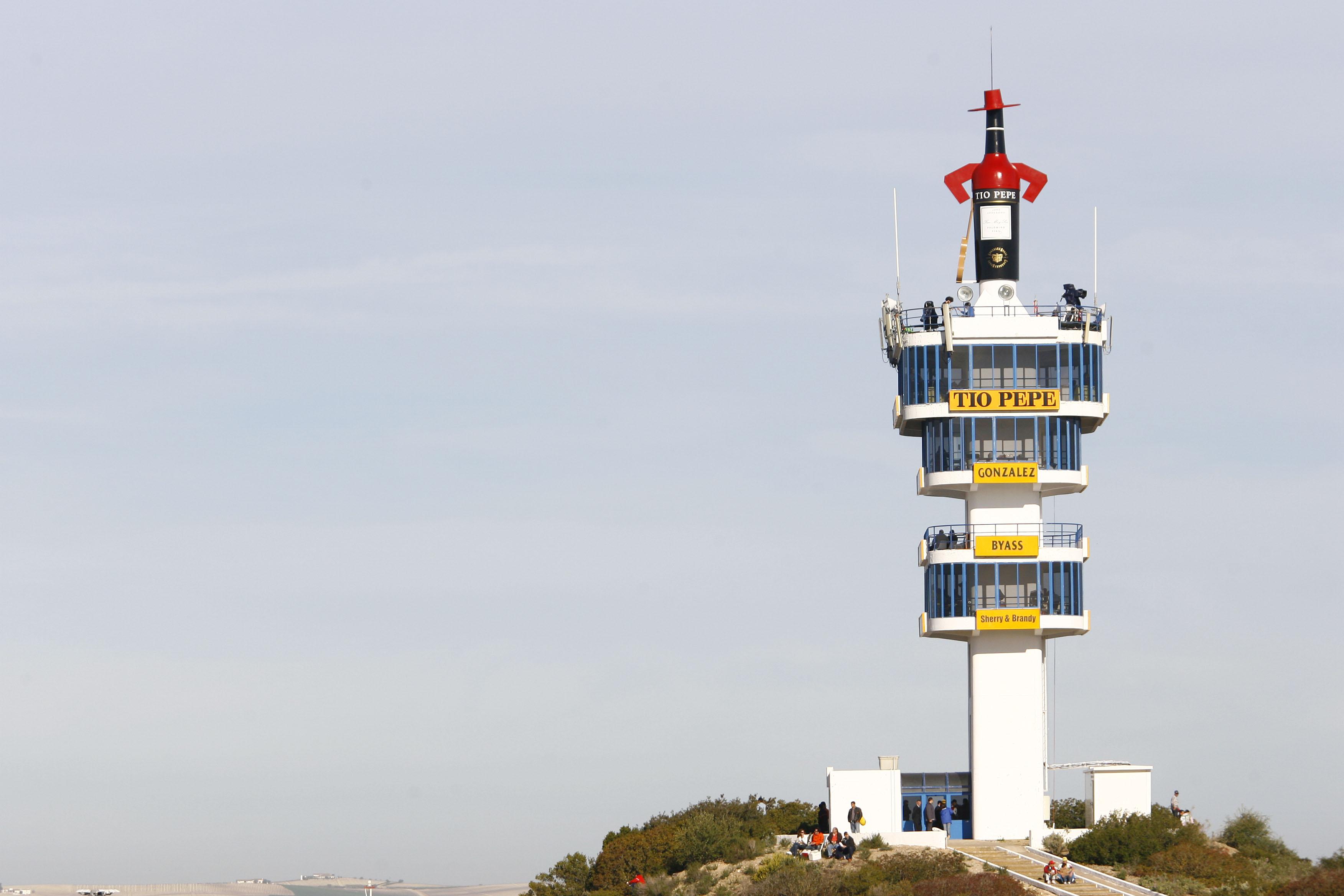 Jornadas de Puertas Abiertas en el Circuito de Jerez