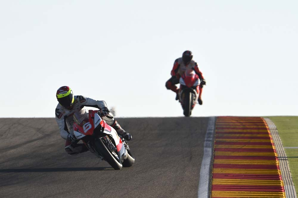 A la venta las entradas para el Mundial de Superbike en Motorland