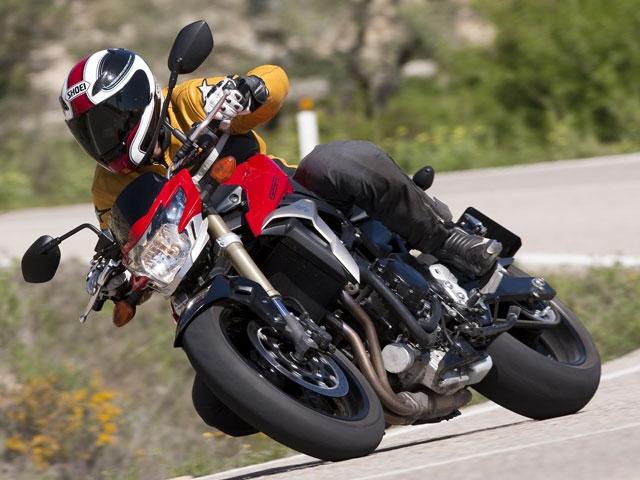 En Namura compran tu moto usada
