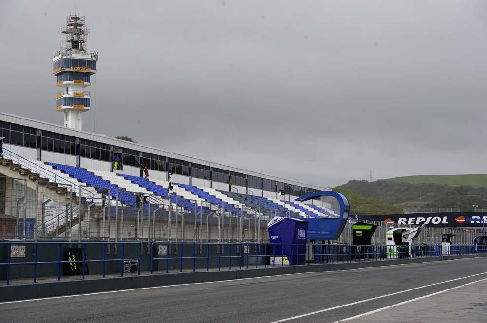 Las entradas para el Gran Premio de España salen a la venta el 21 de diciembre